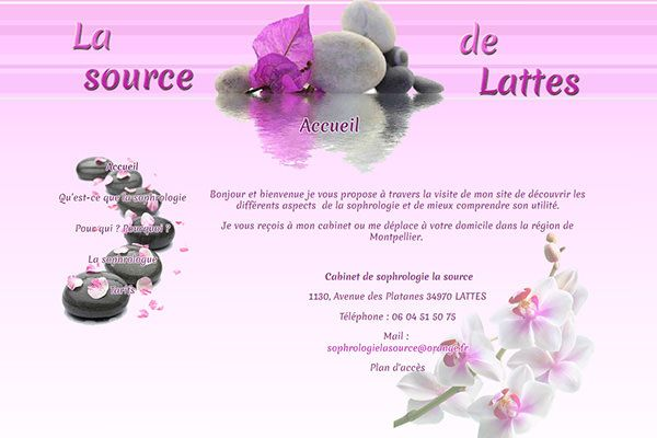 La Source de Lattes